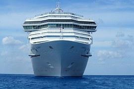 cruise ship.forward