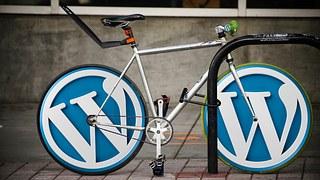 wordpress logo.pixabay free image