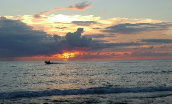 sunsets islands puerto rico rincon