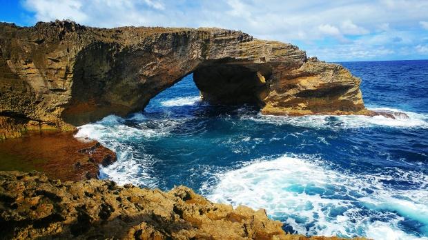 La Cueva del Indio Puerto Rico
