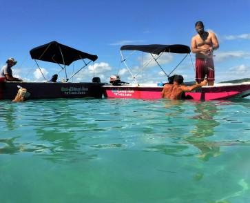 boat rentals, island, beach vacation, puerto rico