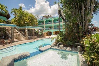 Rincon resort Puerto Rico