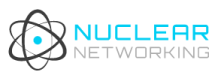 Nuclear networking logo