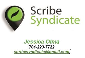 contact for scribe syndicate